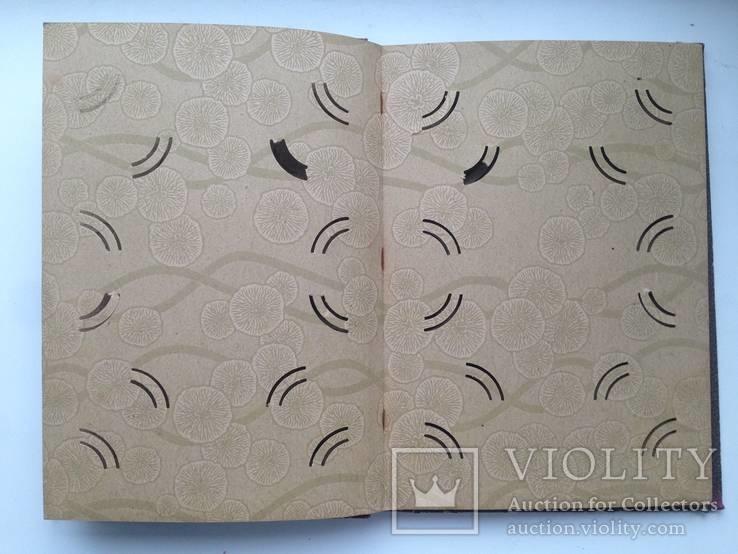Альбом для открыток, фото №8