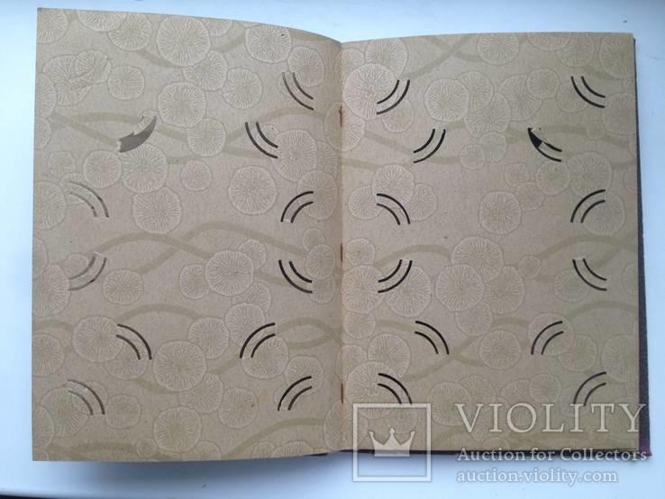 Альбом для открыток, фото №10