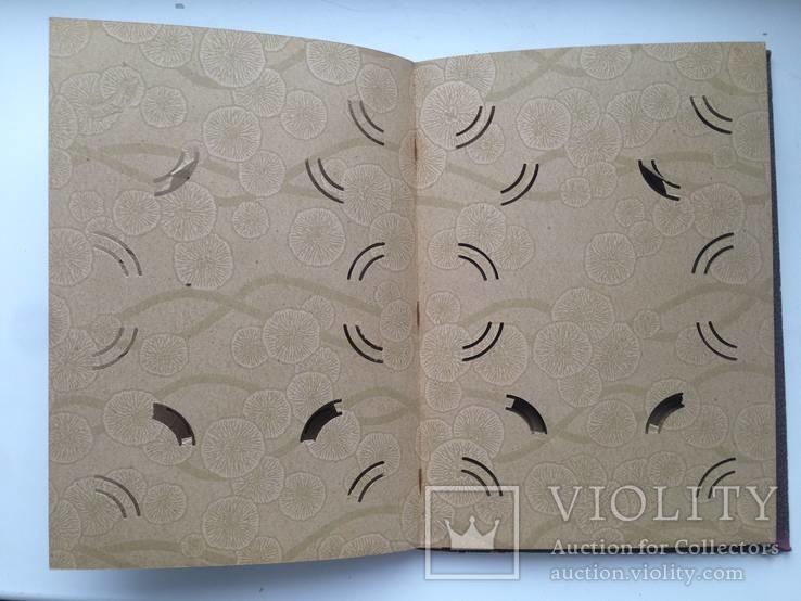 Альбом для открыток, фото №14