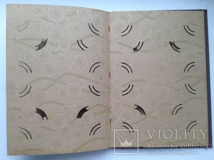 Альбом для открыток, фото №16