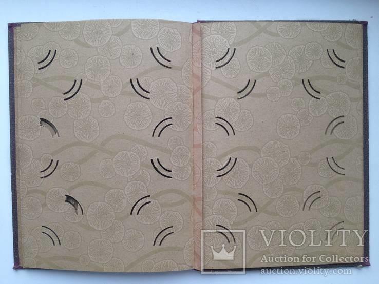 Альбом для открыток, фото №23