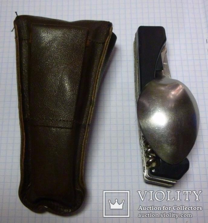 Разборной нож., фото №5