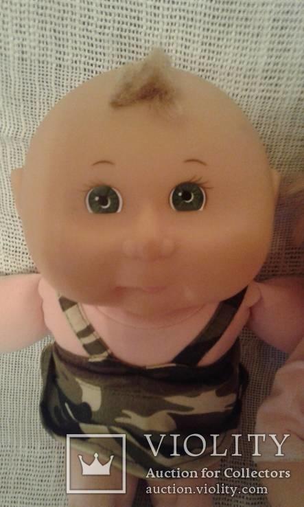 """Две куклы """"Капустки"""" фирмы Mattel США, 1983г., 1991 г., фото №4"""