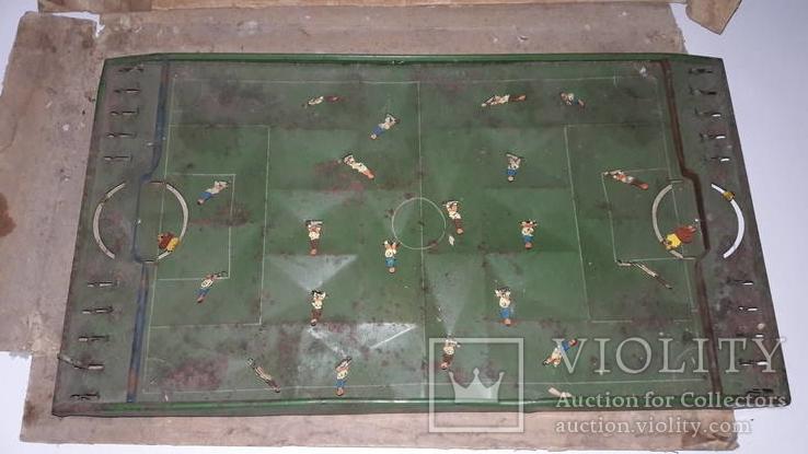 Игра настольная ссср футбол 143401, фото №3