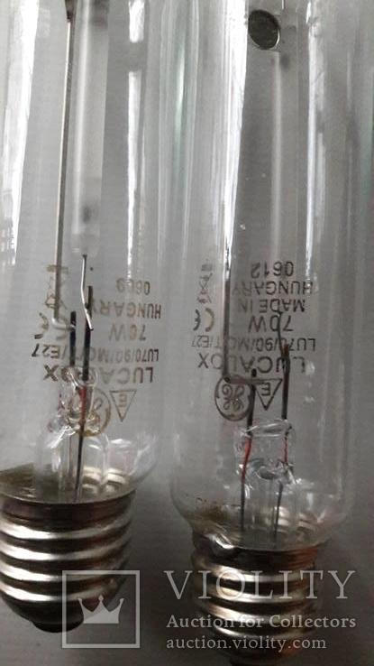 Лампочки осрам 144021, фото №3