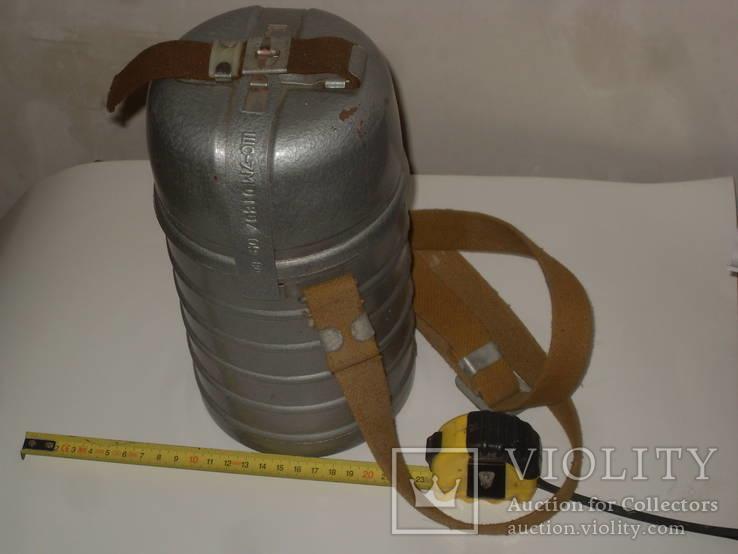 Шахтный изолирующий самоспасатель ШС-7 М, фото №2