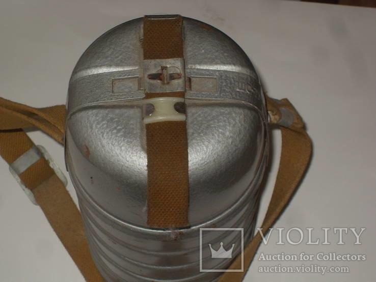 Шахтный изолирующий самоспасатель ШС-7 М, фото №5