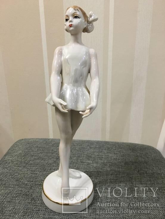 Балерина Копия
