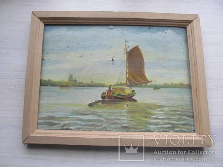 Картина голандського художника