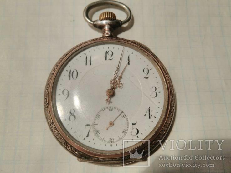 Часы карманные (2)