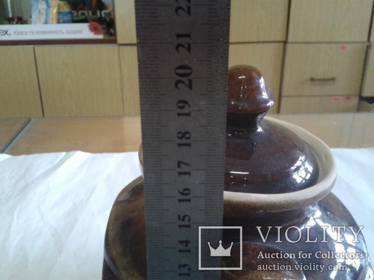 Большой чайник, фото №5
