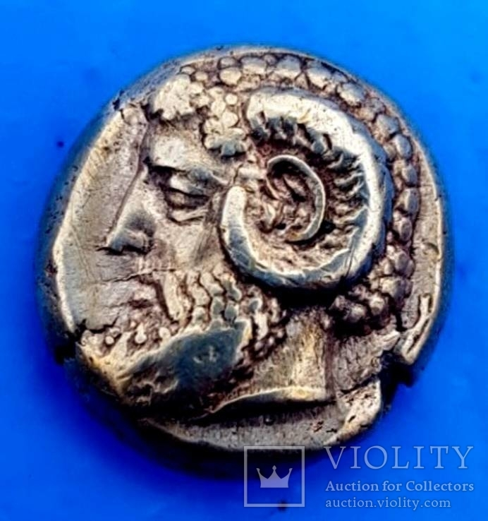Гекта 478-387 год д.н.э.