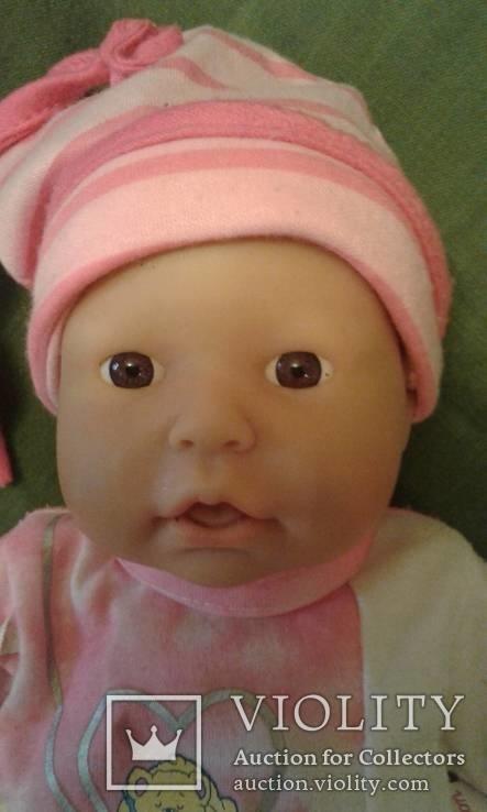 Малыш Zapf 2000 г...36 см., фото №5