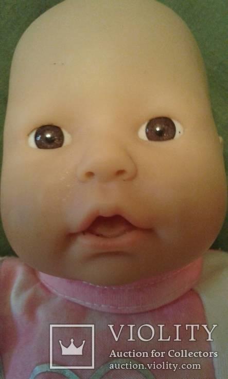 Малыш Zapf 2000 г...36 см., фото №7