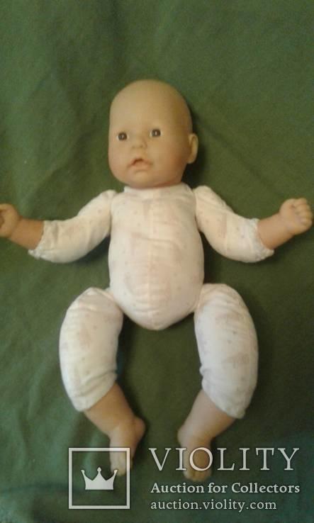 Малыш Zapf 2000 г...36 см., фото №8