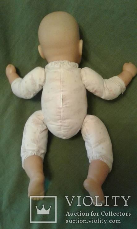 Малыш Zapf 2000 г...36 см., фото №10