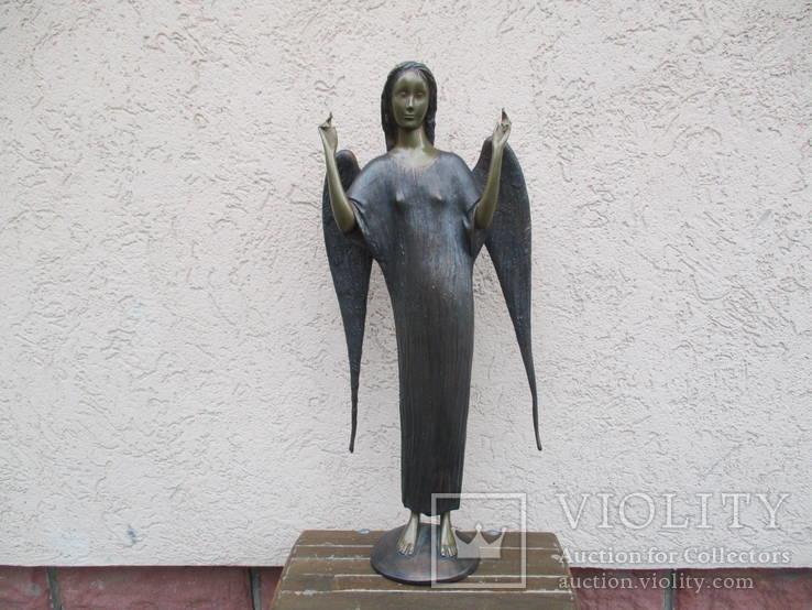 Ангел.авторская работа.ск.Черноиванов