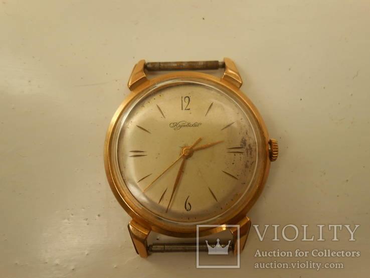 Часы Кировские АУ-20  (2409)