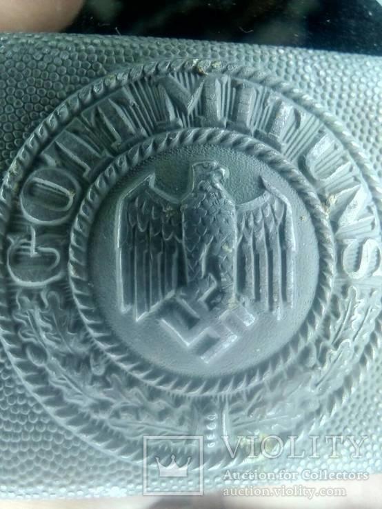 Немецкая пряга рейх