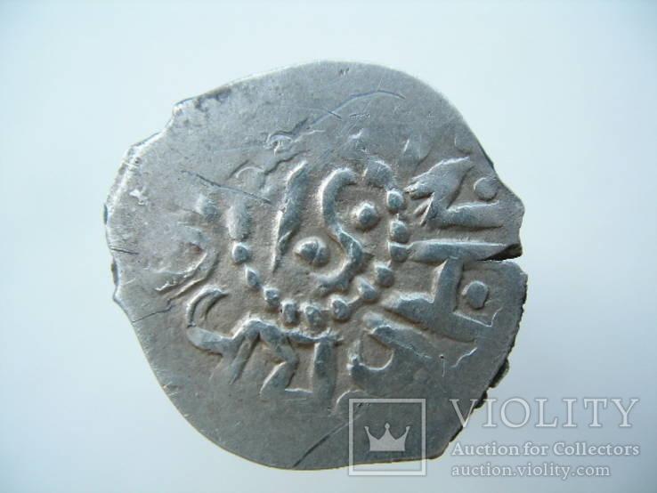 Монета Владимира Ольгердовича