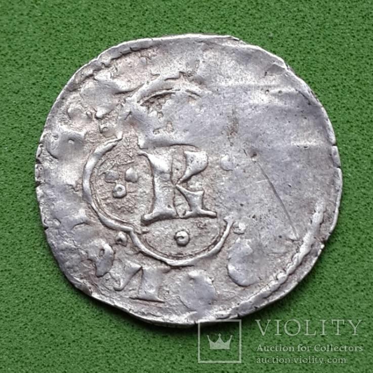 Львовский квартник Казимира III Великого 1333-1370г.г.