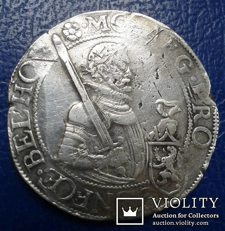 Талер, 1622 г., Голландия