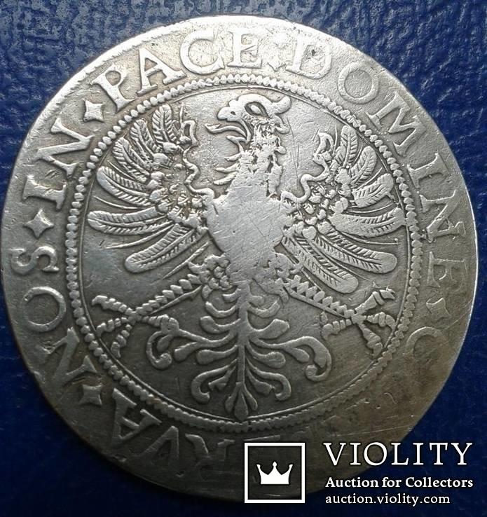Талер,1622 г., Базель, Швейцария