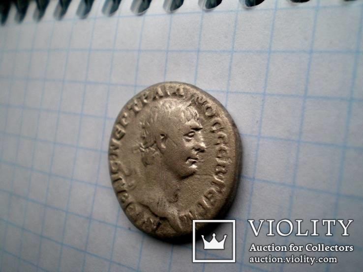 Дідрахма Траяна