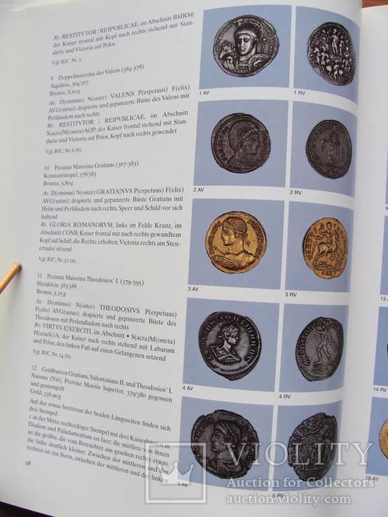 Rom und Byzanz. Рим и Византия, фото №32