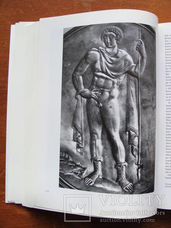Rom und Byzanz. Рим и Византия, фото №40