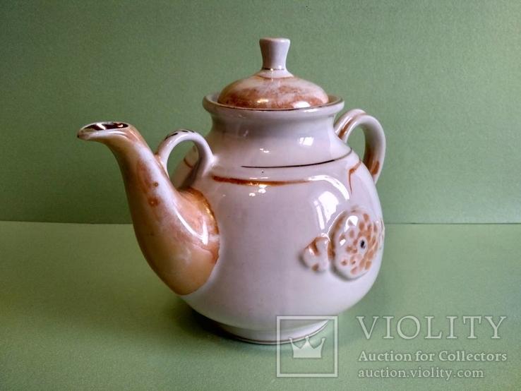 Чайник 3л, фото №5