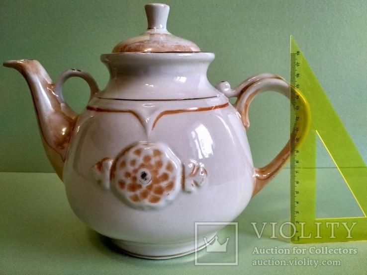 Чайник 3л, фото №18
