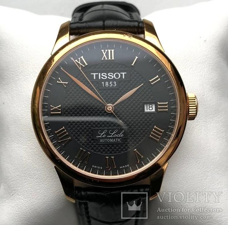 Часы Tissot Le Locle автомат