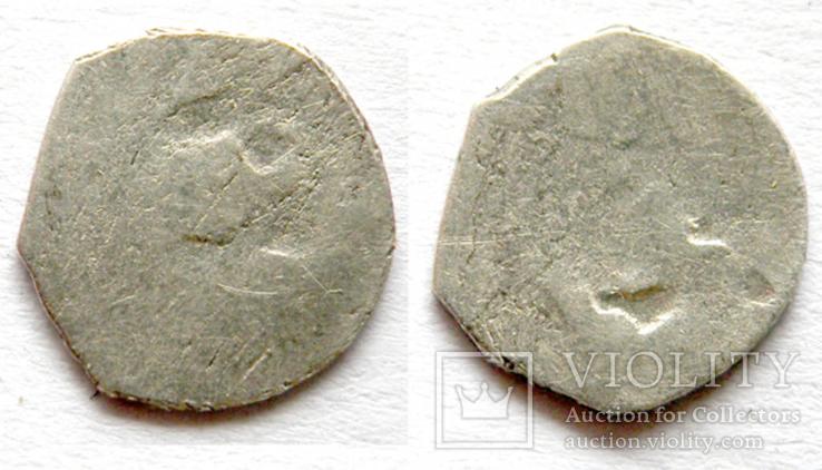№2,3,6,8,9-Ott-Mehmed IV-akche-Misr-1058rh, фото №3