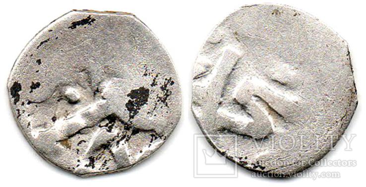 №2,3,6,8,9-Ott-Mehmed IV-akche-Misr-1058rh, фото №6