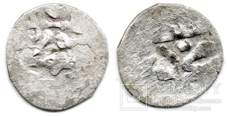 №4-Ott-Mehmed III-para-Misr-1003rh