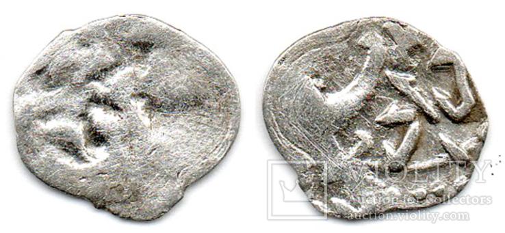 №5-Ott-Mehmed III-akche-Belgrad-1003rh