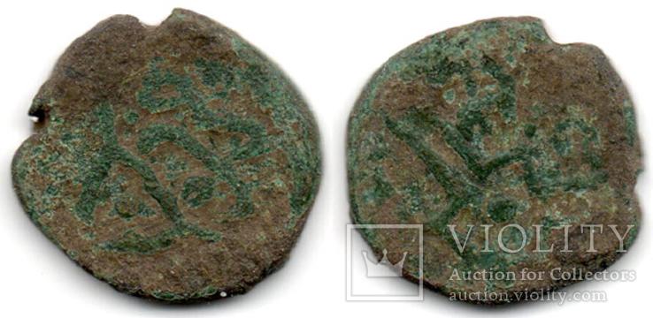 №8,9.О.Selim I.Konstantinie. 922.mangir, фото №2