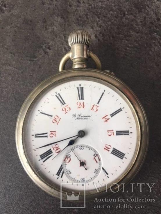 Часы «Лонжин»