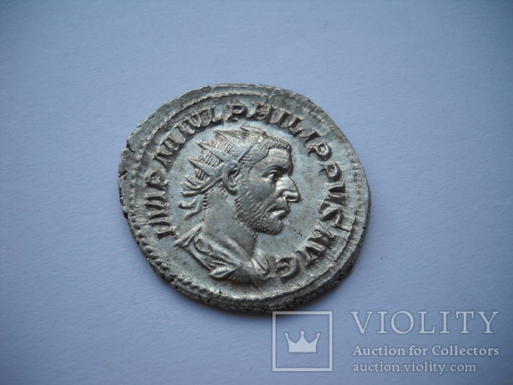 Антониан Филип I (244-249)