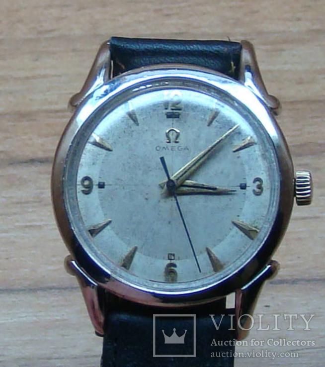 Часы Omega-омега