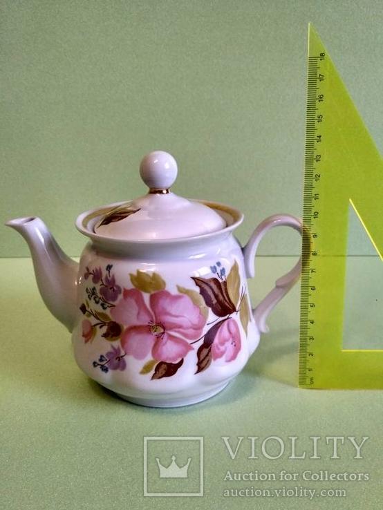 Чайник СФЗ 0.6л., фото №11