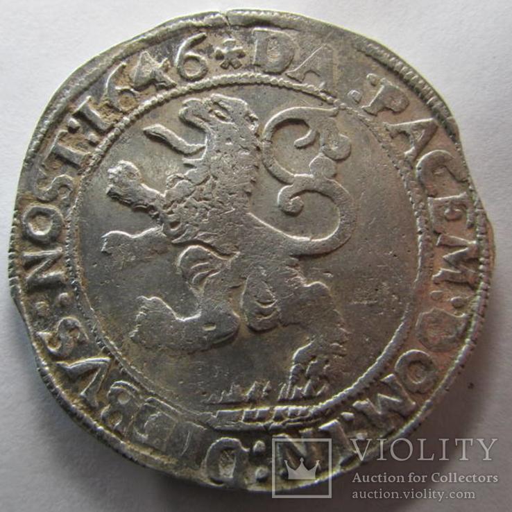 Талер 1646