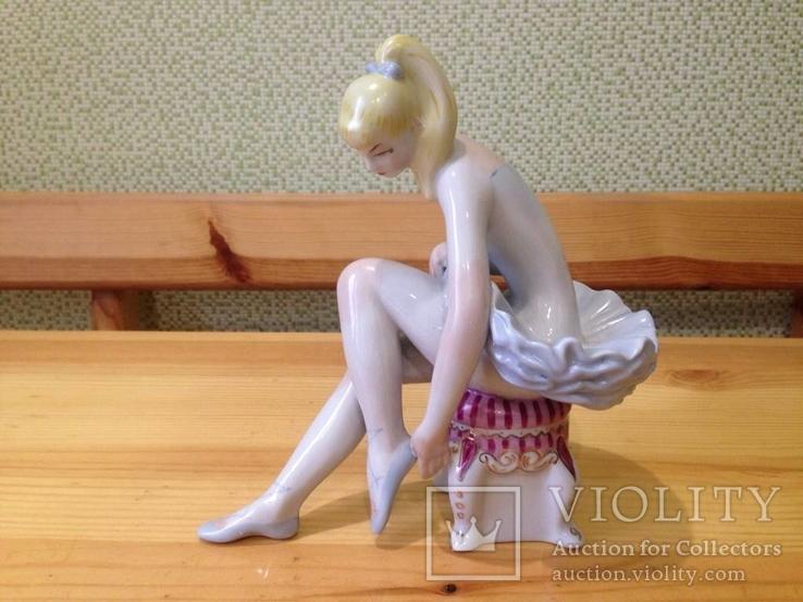 Балерина Леночка  Киев
