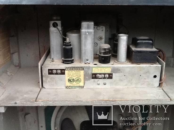 RCA K6, фото №6