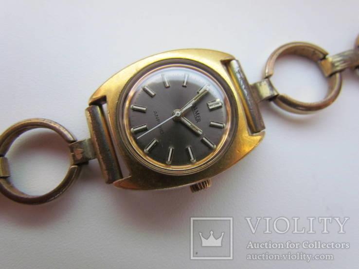 Часы Roamer Anfibio