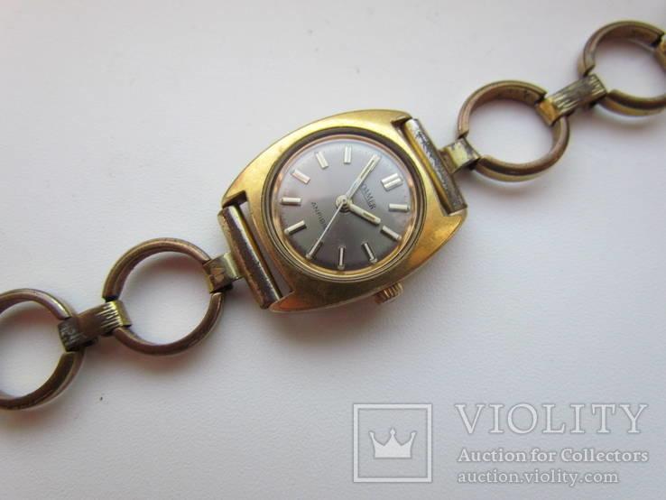 Часы Roamer Anfibio, фото №6