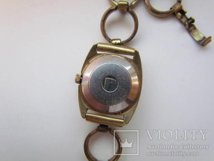 Часы Roamer Anfibio, фото №8
