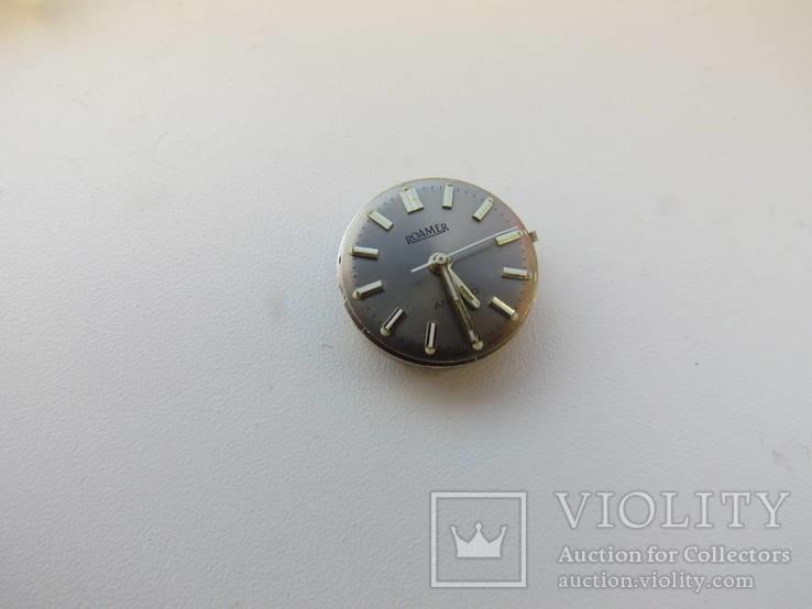Часы Roamer Anfibio, фото №9
