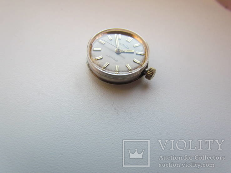 Часы Roamer Anfibio, фото №13
